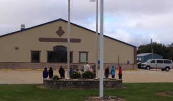 See You at the Pole Event