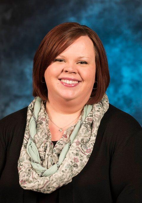 Amanda Moss teacher